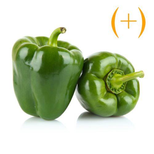 pimiento-verde